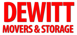 Dewitt Movers and Storage
